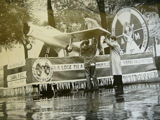 Flotte-Float
